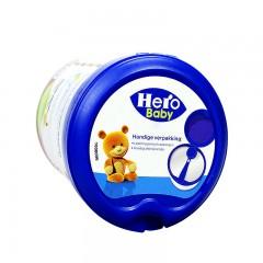 荷兰本土美素白金版亚博娱乐手机app官网2段(6-12个月)Hero baby 荷兰原装进口 800g
